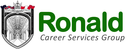 Ronald, Career Services Group